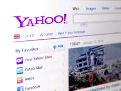 Verizon said it will keep a 10% stake in the new company, which will be called Yahoo (Yahoo/PA)