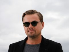 Leonardo DiCaprio (David Parry/PA)