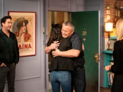 The Friends reunion special revealed secrets about the show even die-hard fans may not have known (Terence Patrick/HBO Max/PA)
