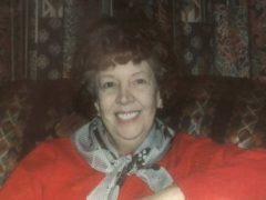 Dorothea Hale (Family handout/PA)