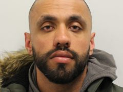 Former Metropolitan Police officer Kashif Mahmood has been jailed for using his position to help an organised gang seize criminal cash (Metropolitan Police/PA)