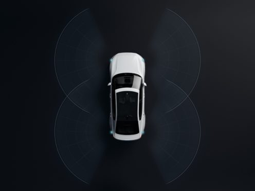 Drivers can now unlock their Polestar 2 with their smartphone