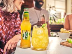 Britvic is hoping for a summer revival after a difficult lockdown (Britvic/PA)