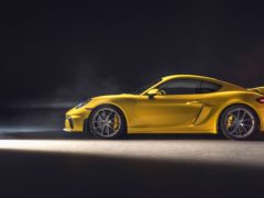 The 718 Cayman GT4 was one of the best when it came to depreciation