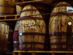 Unusual methods have been used to produce the world's first biodynamic whisky (Waterford Distillery/PA)