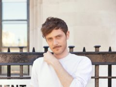 Frank Hamilton (UK Music/PA)