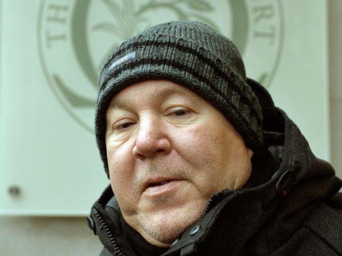 Paul Lamb (PA)