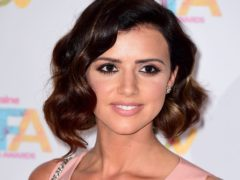 Lucy Mecklenburgh is one of the first four influencers to be listed by the Advertising Standards Authority for repeatedly breaking ad disclosure rules on social media (Ian West/PA)
