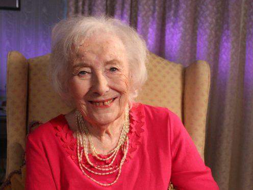 Dame Vera Lynn (Decca Records/PA)