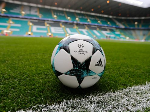 Celtic will kick-off their Champions League bid against Danes (Jeff Holmes/PA)Midtjylland