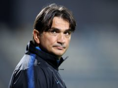 None of Zlatko Dalic's squad have asked not to be involved against Scotland (Tim Goode/PA)