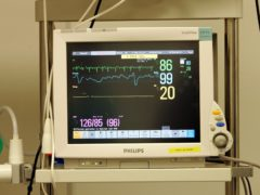 New tool help save many more lives from heart attack and stroke – study (Tim Ockenden/PA)