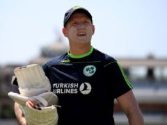 Kevin O'Brien has retired from ODI cricket (Bradley Collyer/PA)