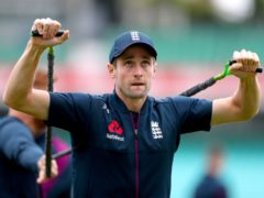 Chris Woakes is back in the England T20 squad (Bradley Collyer/PA)