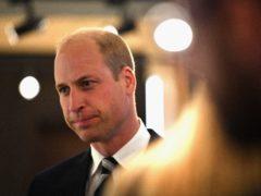 The Duke of Cambridge is president of Bafta (Daniel Leal-Olivas/PA)