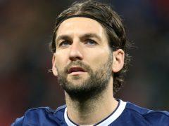 Former Scotland defender Charlie Mulgrew has joined Dundee United (Steven Paston/PA)