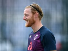 Ben Stokes returned from injury in fine fashion (Gareth Copley/Pool/PA)