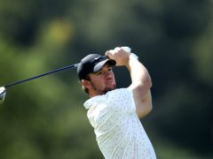 England's Sam Horsfield completed an opening 64 in the BMW International Open (Tim Goode/PA)