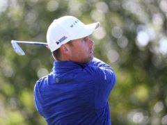 Northern Ireland's Jonathan Caldwell won his first European Tour title in the Scandinavian Mixed (Brian Lawless/PA)