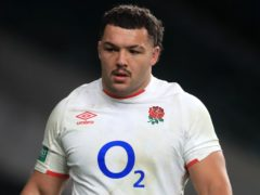 Ellis Genge is England's most experienced player heading into the summer series (Adam Davy/PA)
