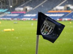 West Brom are still searching for a new head coach (Geoff Caddick/PA)