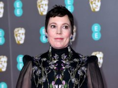 Leading cultural figures, including actress Olivia Colman and artist Sir Frank Bowling, have backed calls for a one-off levy on devices used to download and store 'creative content' in order to boost the industry (Matt Crossick/PA)