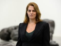 Tracey Emin(Kirsty O'Connor / PA)