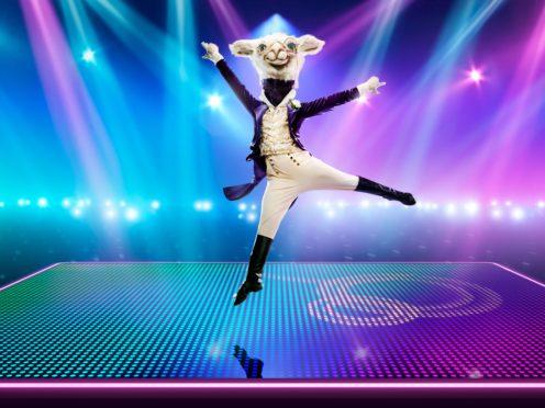 Llama (ITV)
