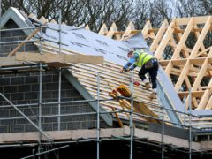 MPs have said planning reforms proposed by the Government need to be revisited (Rui Vierira/PA)