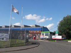 Nicola Sturgeon坚持认为,政府会做它可以说服Pladis不要在Tollcross(Pladisglobal / Pa)中关闭McVitie的工厂