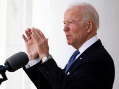 President Joe Biden will take part in a remembrance of the Tulsa Race Massacre (Alex Brandon/AP)