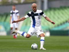 Finland forward Teemu Pukki helped Norwich secure promotion back to the Premier League last season (Niall Carson/PA)