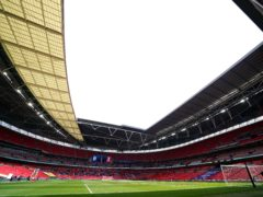 Euro 2020 tournament director Martin Kallen hopes overseas fans could yet be granted quarantine concessions for the semi-final and final at Wembley (Mike Egerton/PA)