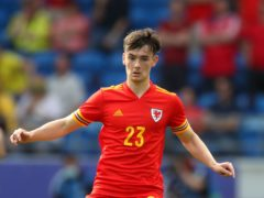 Dylan Levitt hopes to make a big impression for Wales at Euro 2020 (Nick Potts/PA)