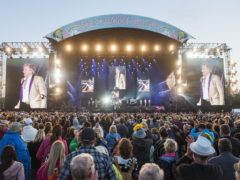 The Government must step in and provide financial assistance to the live music sector after delaying the end of lockdown, leading industry figures have said (Stock image/David Jensen/PA)