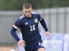 Scotland Uncer-21 international Josh McPake is in demand (Ian Rutherford/PA)