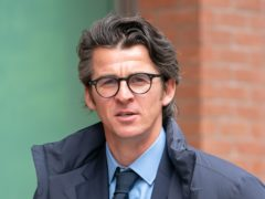 Joey Barton was in charge of Fleetwood at the time of the alleged incident (Danny Lawson/PA)