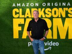 Jeremy Clarkson (Ian West/PA)