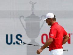 Bryson DeChambeau will defend his US Open title at Torrey Pines (Marcio Jose Sanchez/AP)