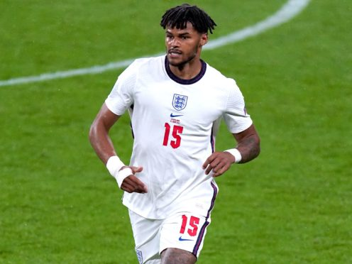 Tyrone Mings admitted England lacked intensity against Scotland (Mike Egerton/PA)