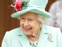The Queen leaves Royal Ascot (Andrew Matthews/PA)