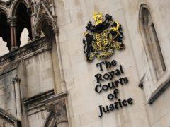 Adanna Clarke won her case at the High Court (Anthony Devlin/PA)
