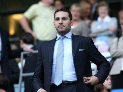 Manchester City chairman Khaldoon Al Mubarak has vowed to replace Sergio Aguero this summer (Martin Rickett/PA)