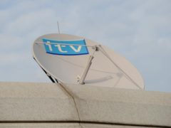 ITV will begin moving into its new home in the west of the capital next year (Ian West/PA)