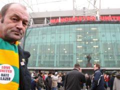 Manchester United are setting up a Fan Adivsory Board (Martin Rickett/PA)