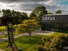 Lotus has invested heavily across its operations