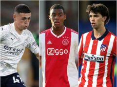 The likes of Phil Foden, Ryan Gravenberch and Joao Felix will be keen to catch the eye during Euro 2020.
