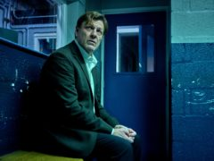 Sean Bean in Time (James Stack/BBC/PA)