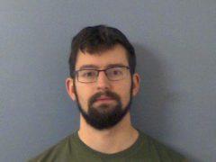 Benjamin Field (Thames Valley Police/PA)