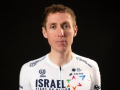 Dan Martin is targeting a Tour de France stage victory with Israel Start-Up Nation (Noa Arnon/Israel Start-Up Nation)
